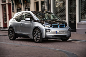 bmw i3 81 miles of electric range
