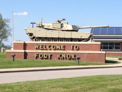 Fort-Knox-Ky