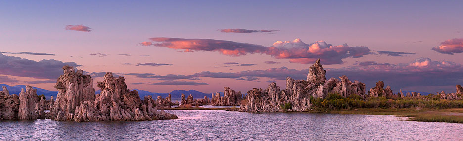 Lago Mono Lake, California